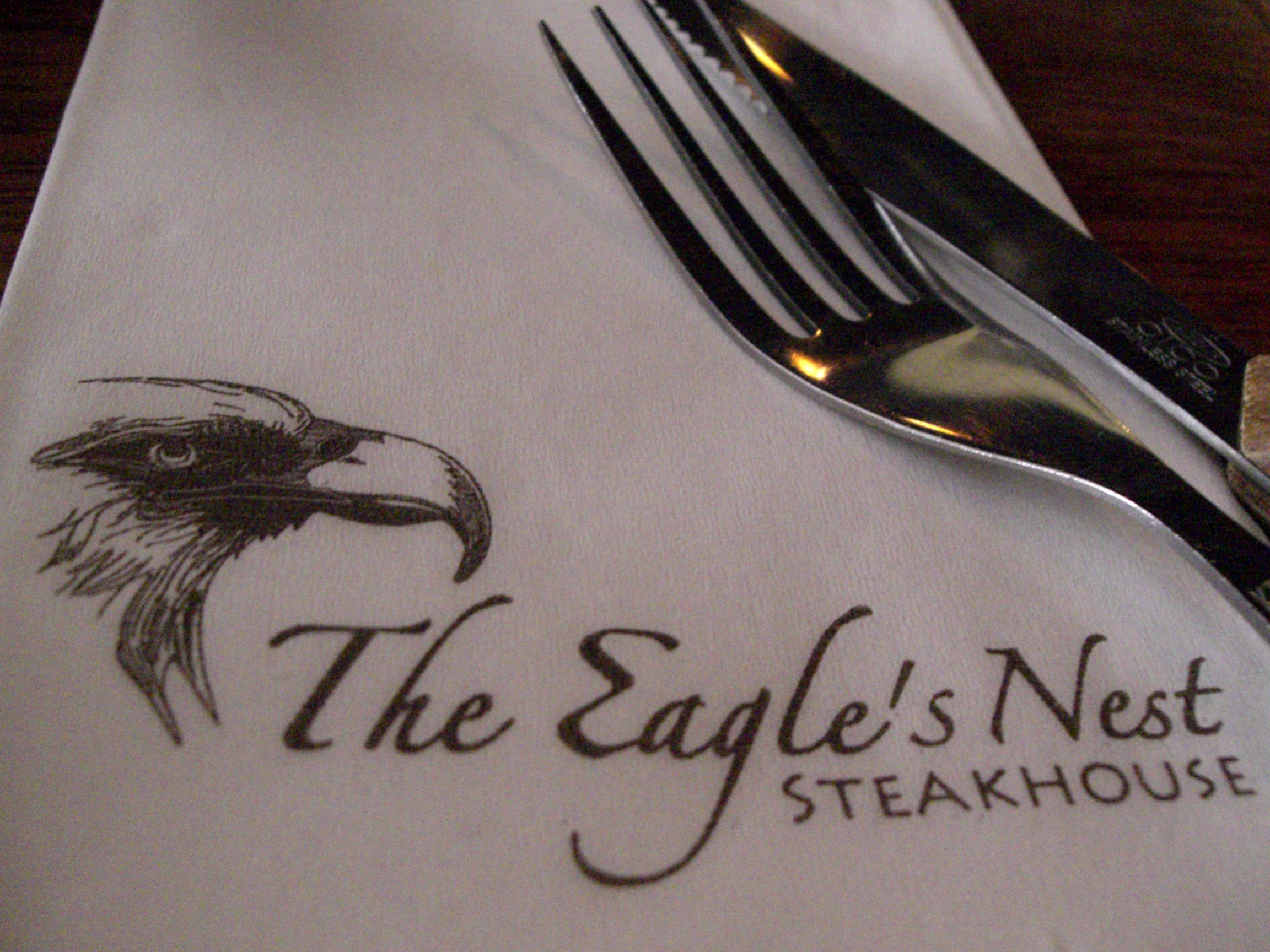 Eagle's Nest Steakhouse