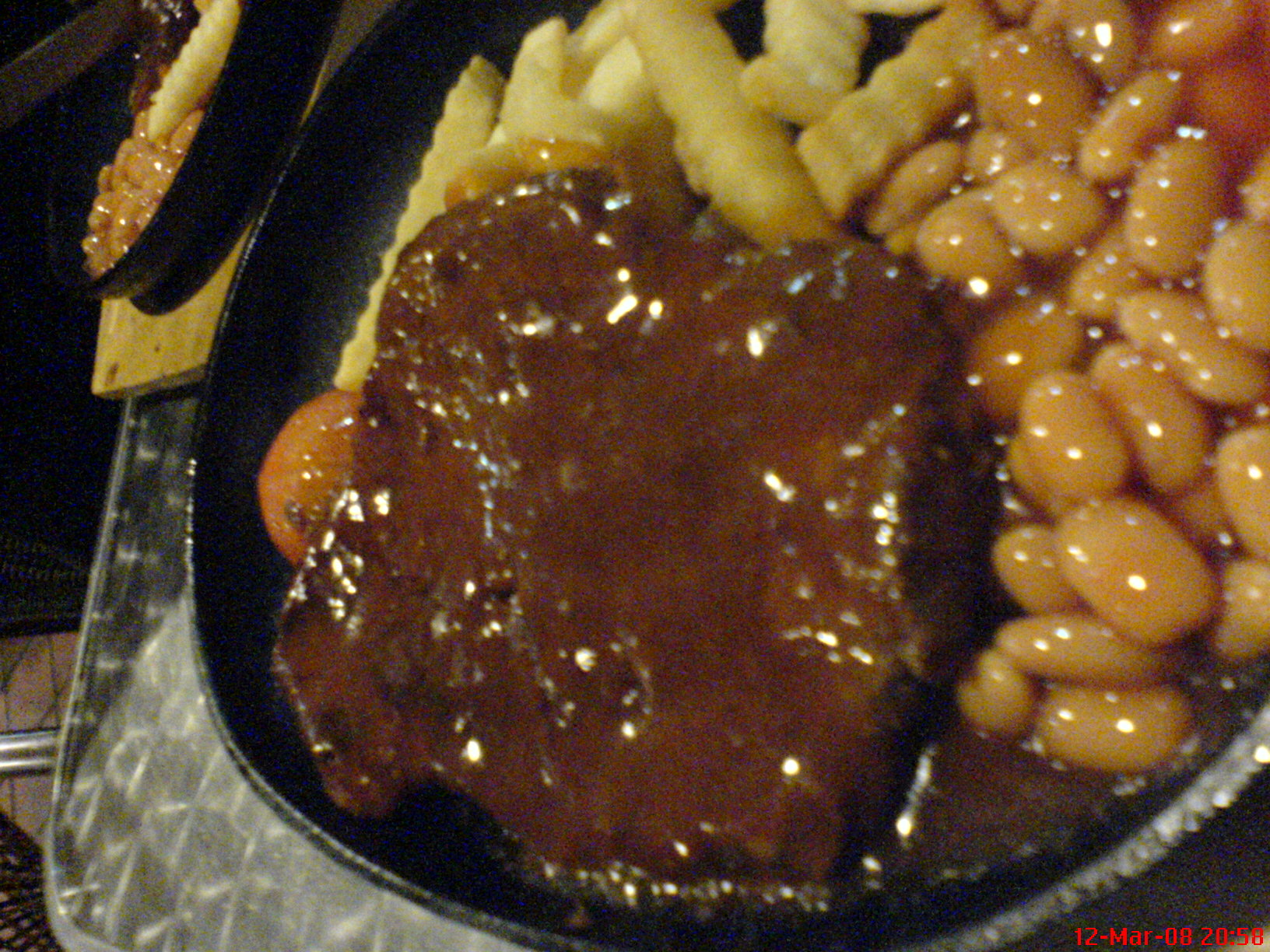 sizzling sirloin steak