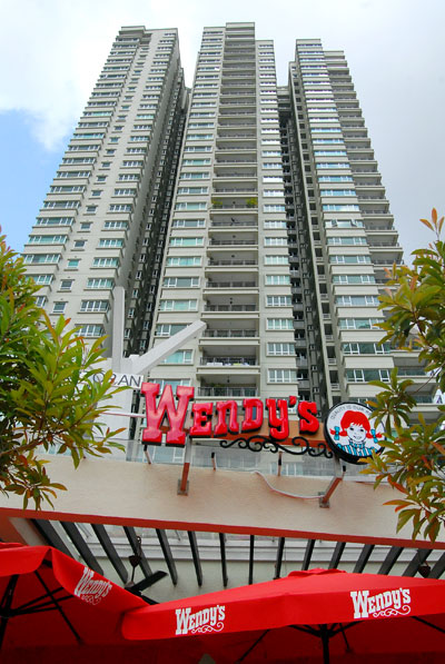 New Wendy's @ Banyan Walk, Mont' Kiara, courtesy of offerstation.com