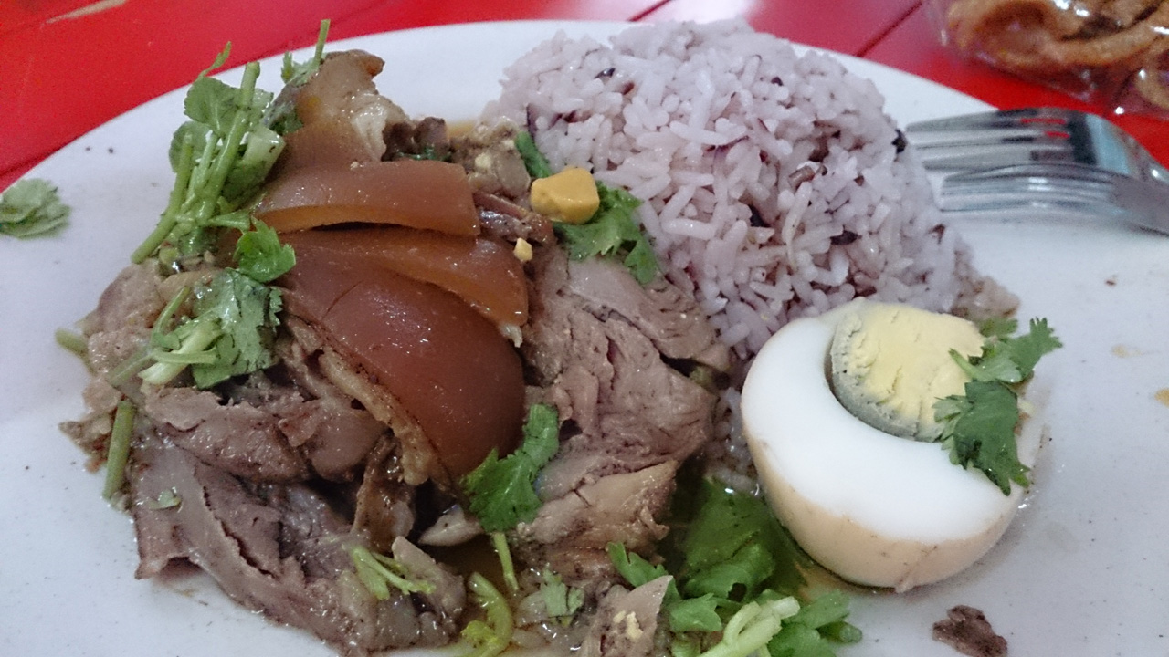 Malaysia's Good Food & Stay Guide