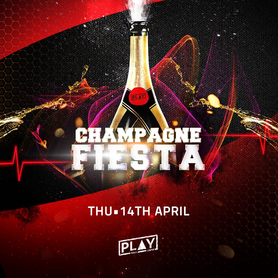 Ladies Champagne The Roof 042016